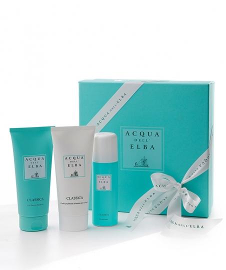 Paquet Cadeau Fragrance Homme • CG-01