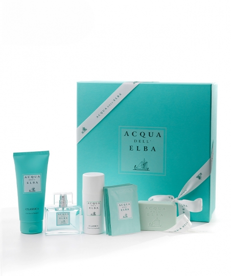 Gift Box Fragrance Men • CG-02