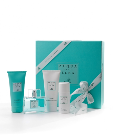 Gift Box Fragrance Men • CG-04