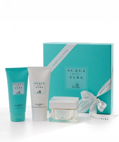 Gift box woman CG-05