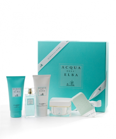 Gift box woman CG-07