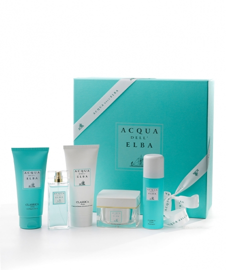 Gift box woman CG-08