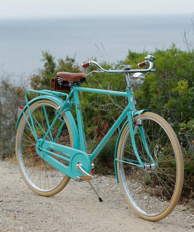 Bicicletta Viaggio Uomo