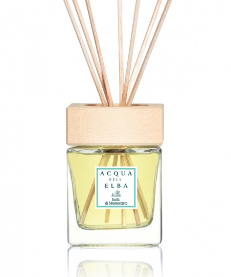 Isola di Montecristo Home fragrances diffuser 6,8 fl. oz.