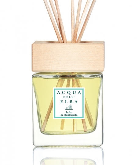 Isola di Montecristo home fragrances diffuser 16,9 fl. oz