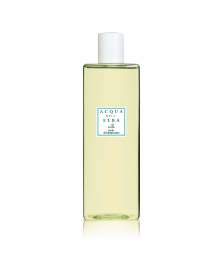 Home Fragrances Refill • Isola di Montecristo • 500 ml