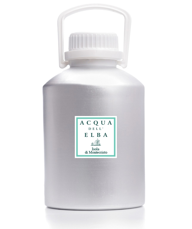 Isola di Montecristo Home Fragrances Diffuser Refill 2500 ml