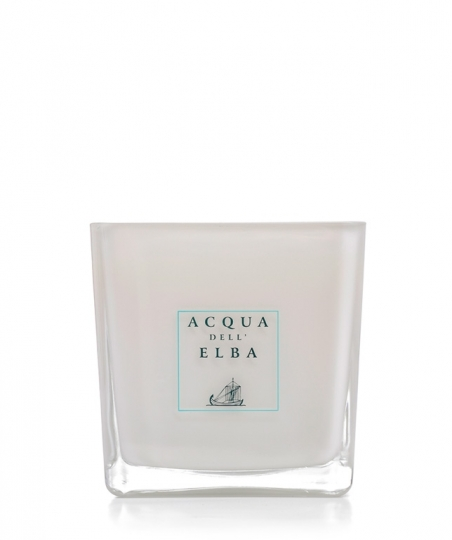 Scented Candle • Profumi del Monte Capanne • 180 g