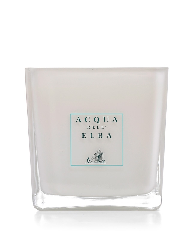 Scented Candle • Profumi del Monte Capanne • 425 g