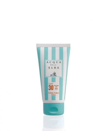 Solar Care Face Lotion • 75 ml • SPF 30
