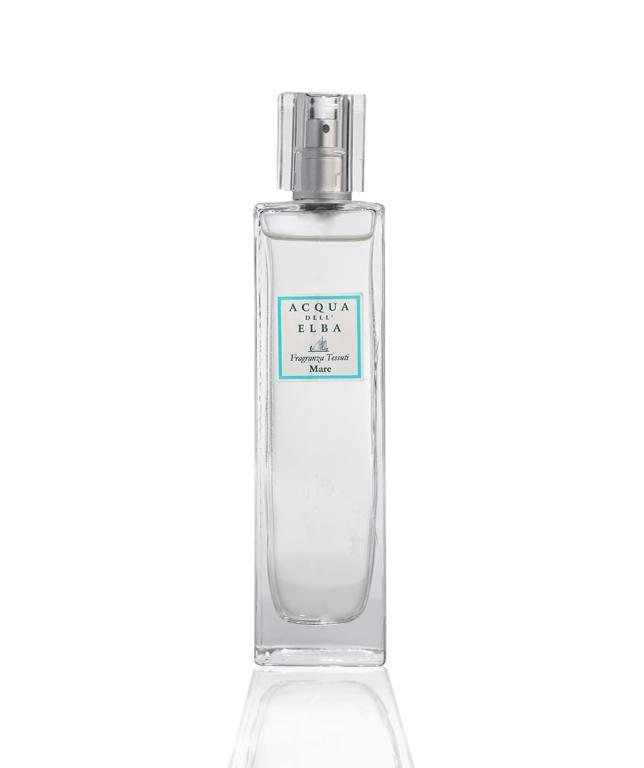 Fragrances for Fabrics • Mare
