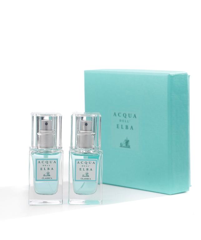 """Coffret """"Mia"""" • Classica Fragrance Homme"""