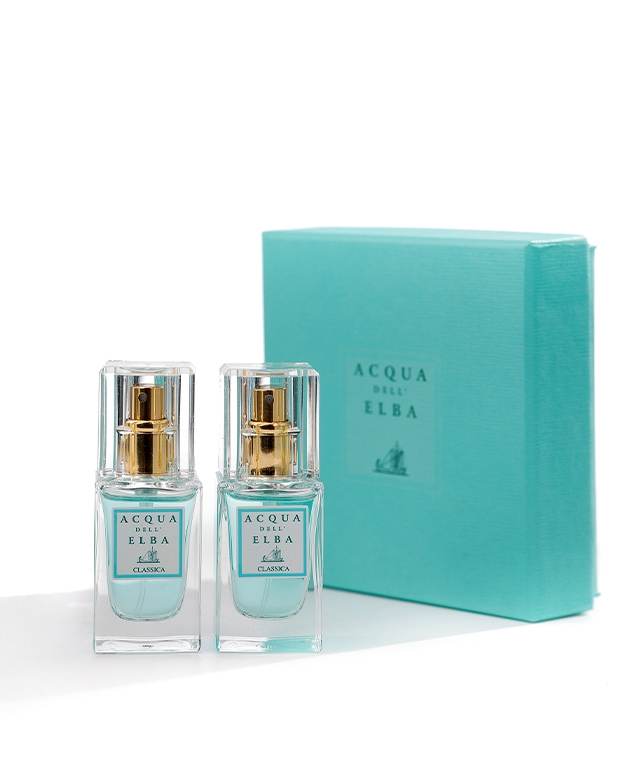 """Box """"Mia"""" • Classica Fragrance Women"""