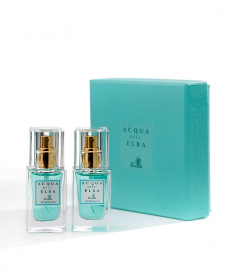 "Box ""Mia"" • Arcipelago Fragrance Women"