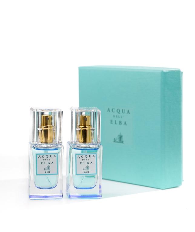 "Box ""Mia"" • Blu Fragrance Women"