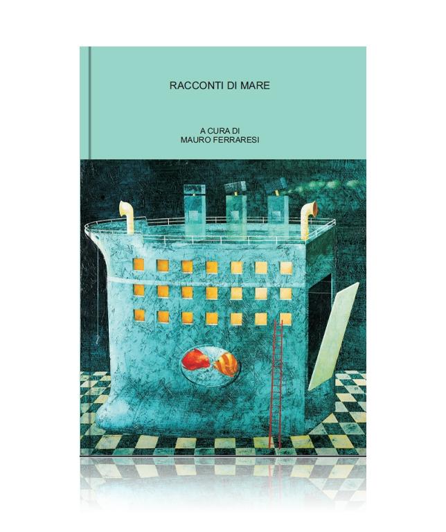 Racconti di Mare • Book