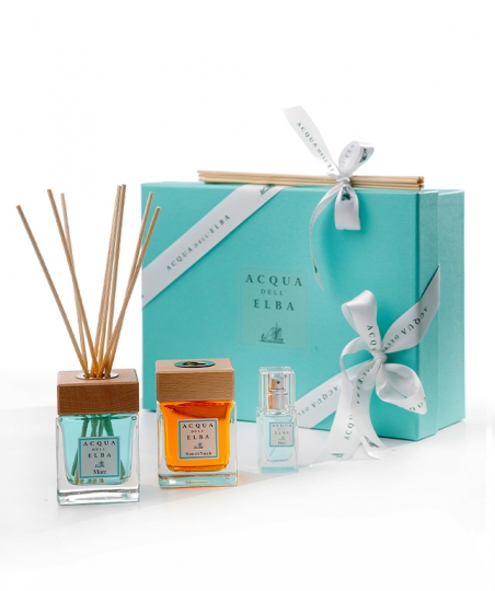 Gift Box Ambiente 100 ml • 200D