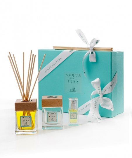 Gift Box Ambiente 100 ml • 203D