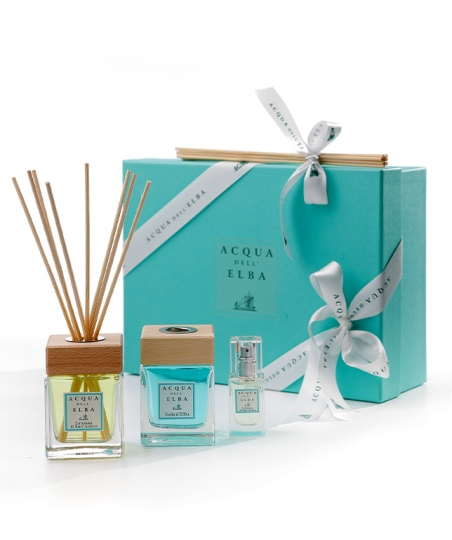 Gift Box Ambiente 100 ml • 204D
