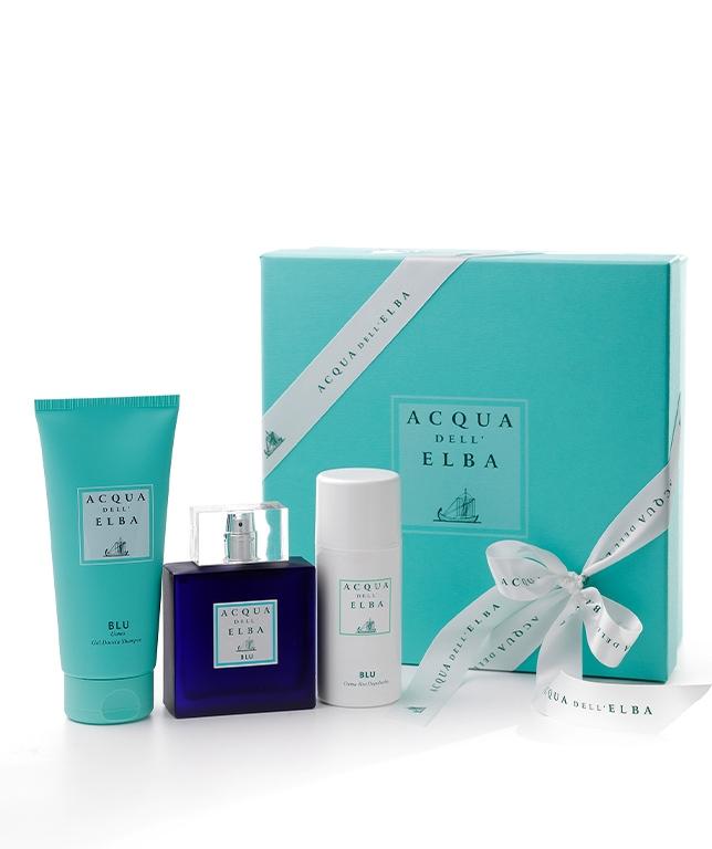 Gift Box Fragrance Men • CG-17