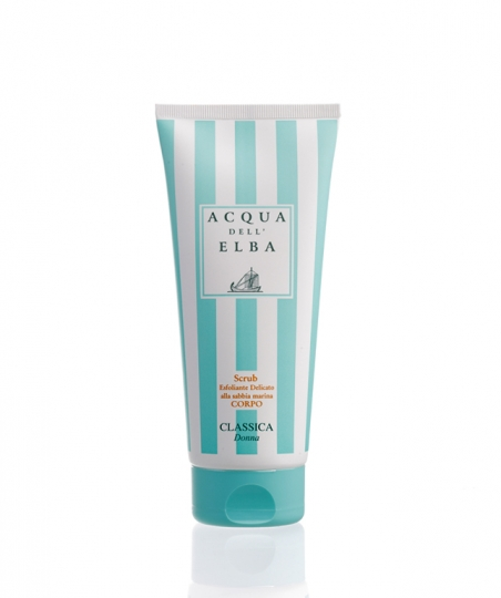 Scrub Exfoliant Body Classica Woman • 200 ml