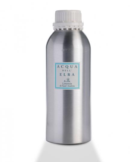 Nachfüllpackung für Raum-Parfümierer • Limonaia di Sant'Andrea • 1000 ml