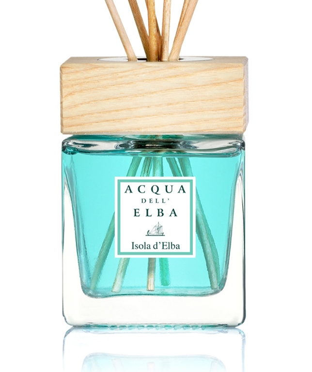 Profumatore d'Ambiente • Isola d'Elba • 1000 ml