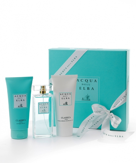 Gift box Woman • CG-40