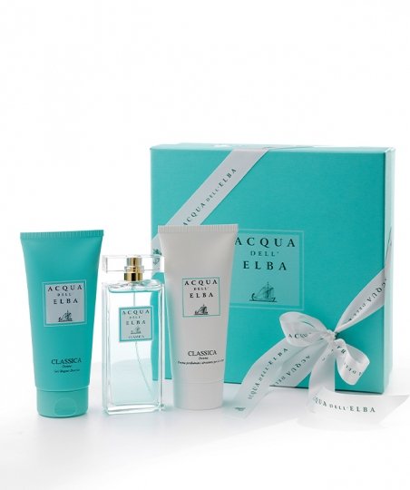 Gift box Woman • CG-32