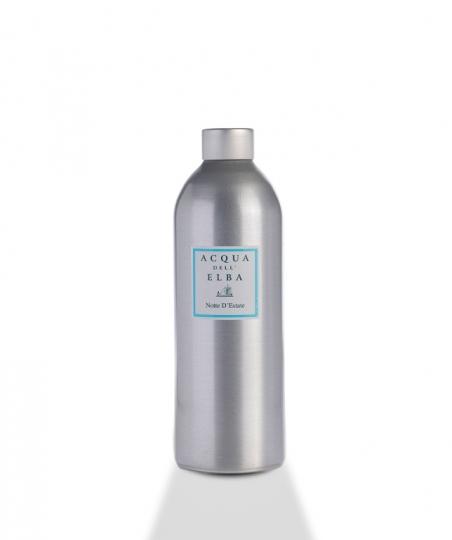 Nachfüllpackung für Raum-Parfümierer • Notte d'Estate • 500 ml