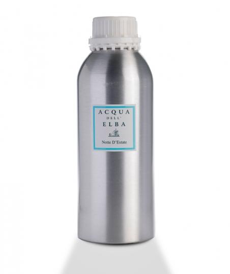 Nachfüllpackung für Raum-Parfümierer • Notte d'Estate • 1000 ml