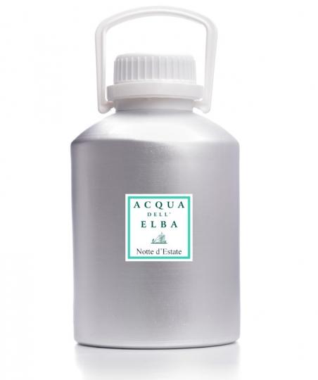 Nachfüllpackung für Raum-Parfümierer • Notte d'Estate • 2500 ml