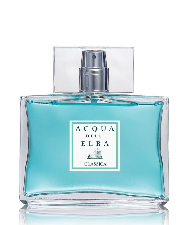 Eau de Toilette • Classica Fragrance for Men • 100 ml