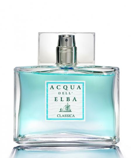 Eau de Parfum Classica Uomo 100 ml
