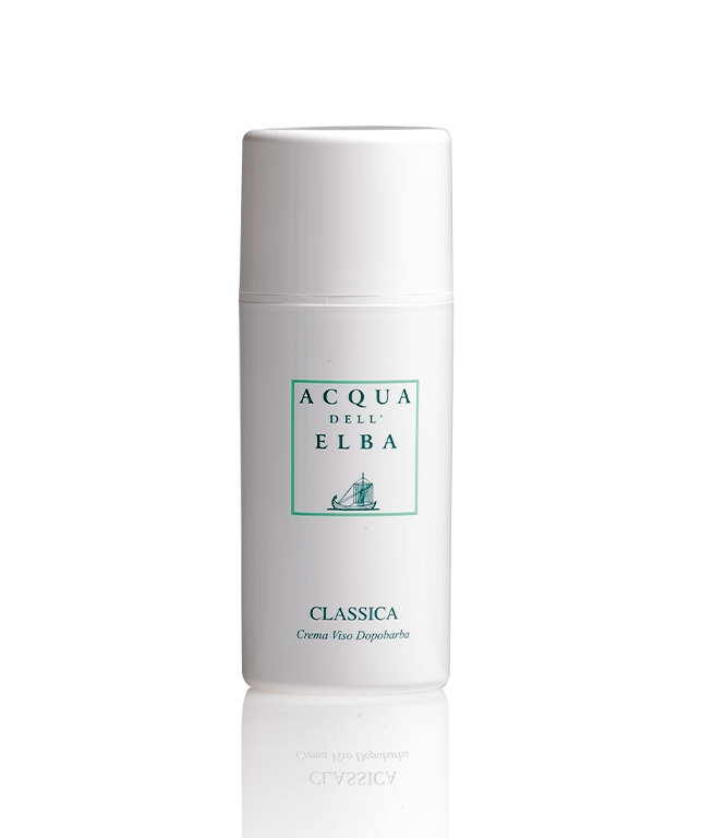 Classica Aftershave Cream Men's fragrance 100 ml