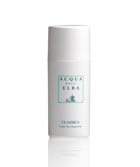 Aftershave Cream • Classica Fragrance for Men • 100 ml