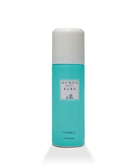 Deodorante Uomo Classica