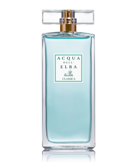 Eau de parfum Damenduft 100 ml. Classica