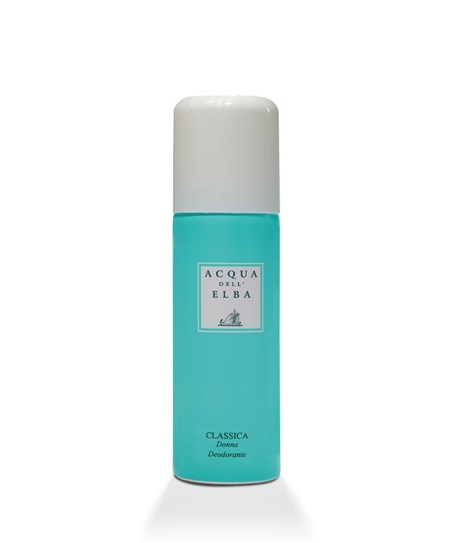 Deodorante Donna Classica
