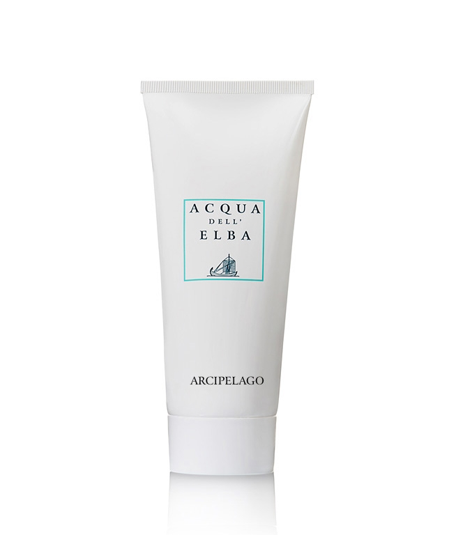 Moisturising Body Cream • Arcipelago Fragrance for Men • 200 ml