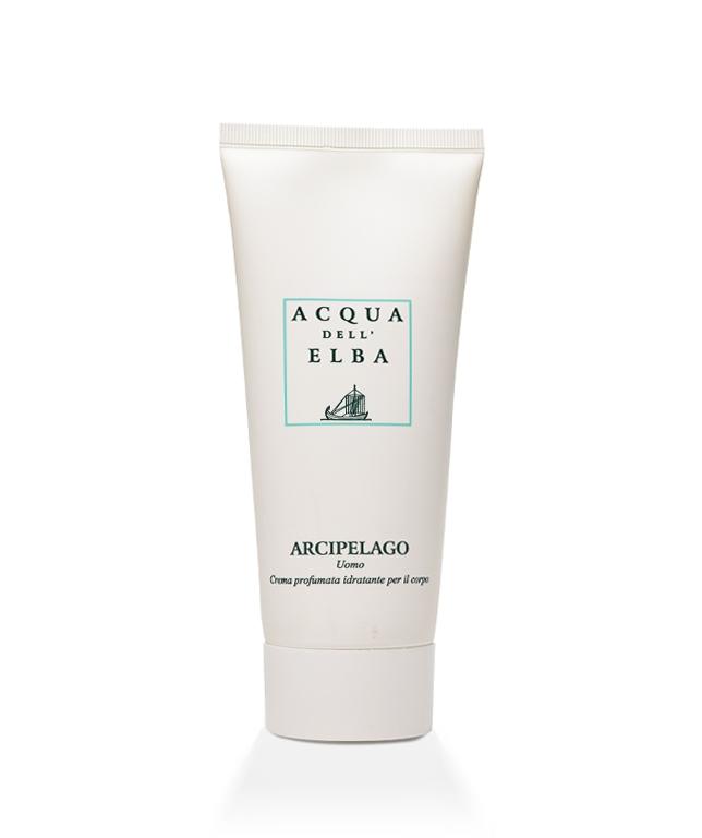 Crema corpo idratante Arcipelago