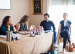CONFERENZA STAMPA INFANT CHARITY AWARDS