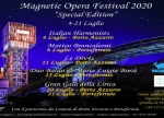 MAGNETIC OPERA FESTIVAL SPECIAL EDITION
