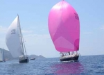 S&S SWAN, RENDEZ VOUS A MARCIANA MARINA