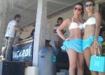 BEACH PARTY CON #BACARDISUMMERWAVE