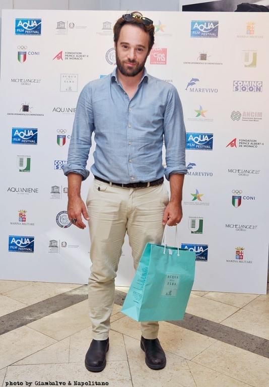 Ludovico Fremont, attore