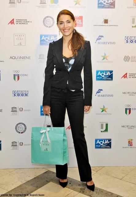 Caterina Murino, attrice