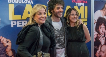 SUI CANALI SKY IL FILM 'LASCIAMI PER SEMPRE' REALIZZATO CON LA PARTECIPAZIONE DI ACQUA DELL'ELBA