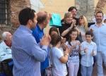 VELEGGIATA 'ACQUA DELL'ELBA', FESTA DEL MARE