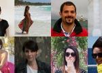 I 12 AMBASSADOR CI SALUTANO E PROSEGUONO A FOTOGRAFARE PER #ESSENZADIUNISOLA